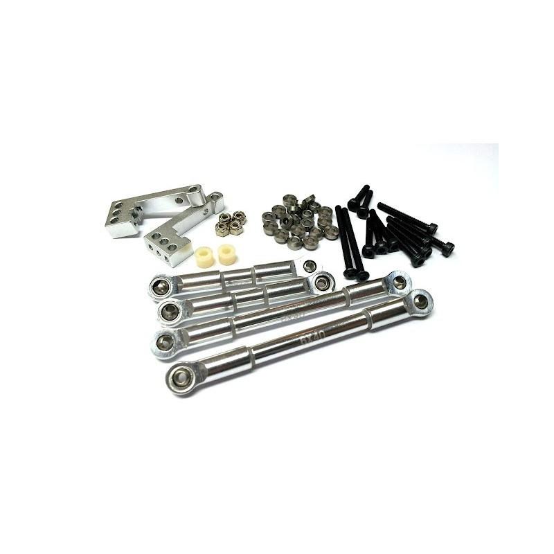 1  10 tamiya cc01 metal mod kit