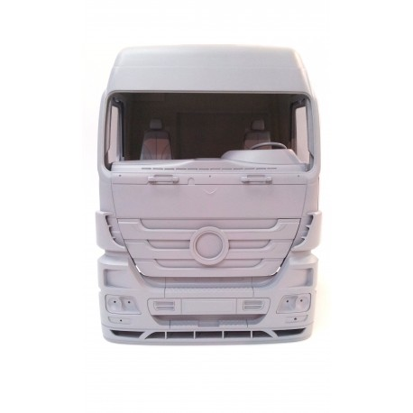 Benz Actros MP3 Kit