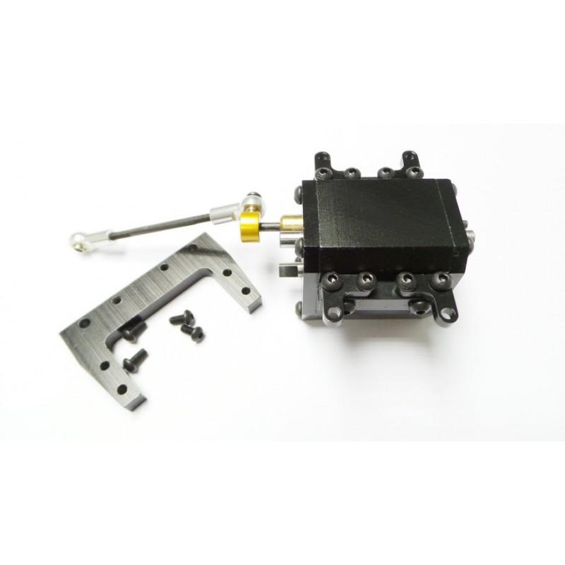 Np Pajero Radio Wiring Diagram: 3 Speed Full Metal Transfer Case
