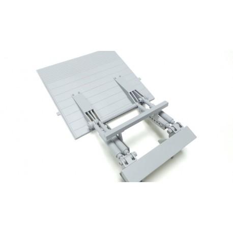 Plastic Loading Platform (Ver. C)