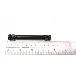 Metal U Shaft 95-125mm
