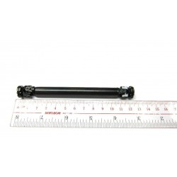 Metal U Shaft 125-155mm