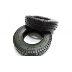 "1.7"" Standard Tires 83.5mm(1)"