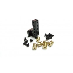 Cable holder Set for Differential Lock Axle