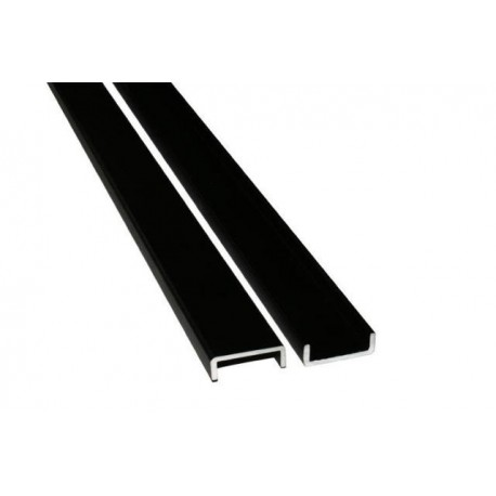 1000mm DIY Chassis Frame for 1/14 Tamiya Truck (pair)