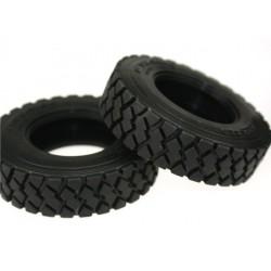 "1.7"" LE Standard Tires 84mm (1)"