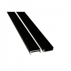 600mm DIY Chassic Frame for 1/14 Tamiya Truck (pair)