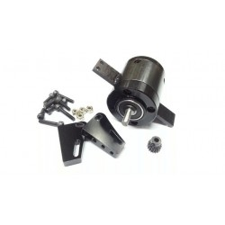 1:14 Planetary Option Gearbox w/steel gear for 1/14 Tamiya