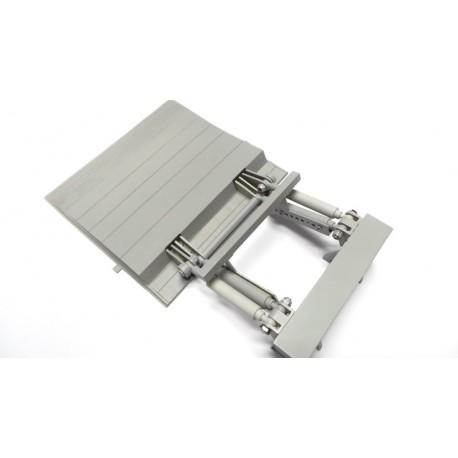 Plastic Loading Platform (Ver. B)