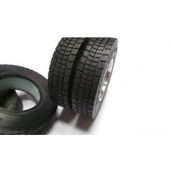 "1.7"" Standard Ecocontrol Tires 82mm (1)"