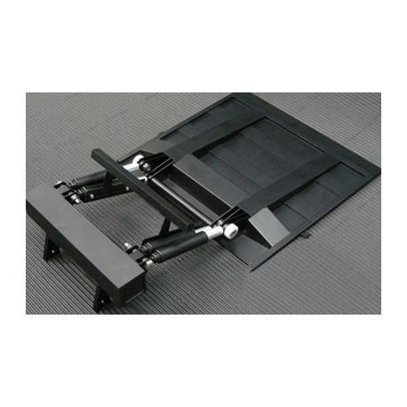 Plastic Loading Platform (Ver. A)