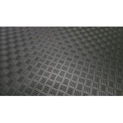 Fine detailed tears checker plate set (A4 size) Black