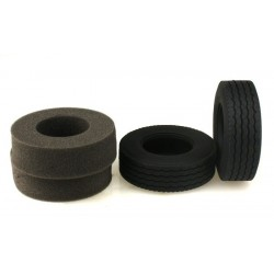 "1.7"" Roady Wide Tires 84mm (1)"
