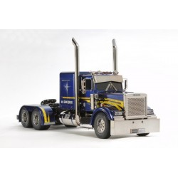 Tamiya 1/14 Tractor Truck Grand Hauler