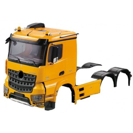 Arocs 6x4 Cabin For Tamiya 1 14 Truck Rcdroid Shop