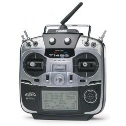 Futaba 14SG 14-Channel 2.4GHz Genuine Computer Radio System w/ R7008SB Receiver