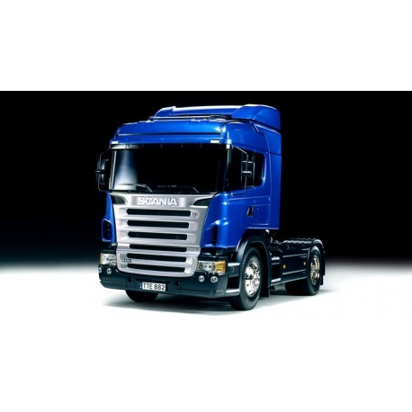Scania R470 Highline