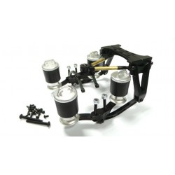 Reality Air Suspension Simulation Kit for Tamiya Truck