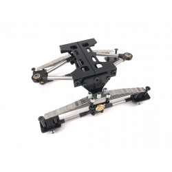 LE Rear suspension upgrade kit for Tamiya Truck