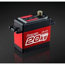 Power HD LF-20MG 20Kg Servo
