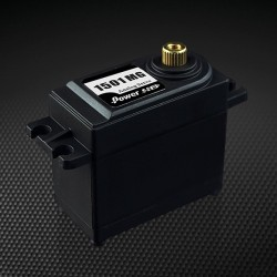 Power HD HD-1501MG 17Kg Servo