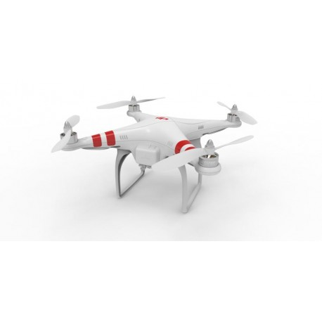 DJI Phantom Quadcopter Ready to Fly RTF