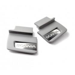 Reality Side Spoiler Addon for Tamiya 1/14 Scania