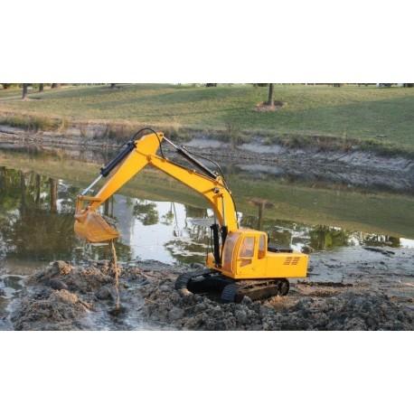 1/12 Hydraulic Excavators