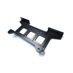 Alum CNC Hardened Bumper Stay for Tamiya 1/14 Scania R470/R620