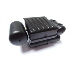 Alum. CNC Side Cylinder Kit for Tamiya 1/14 Truck