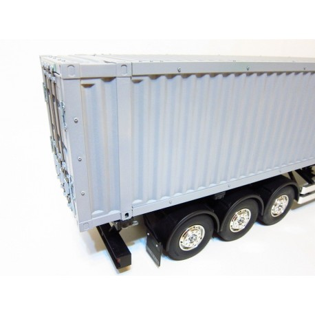 45ft Mod Kit for 1/14 Tamiya Maersk Container Semi Trailer