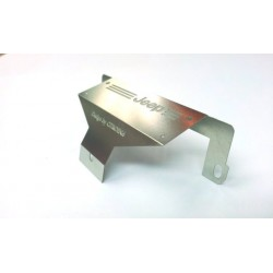Metal Front Protection Plate for Jeep Tamiya CC01