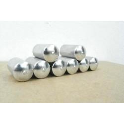 Alum. Cylinder 20x40mm (1)